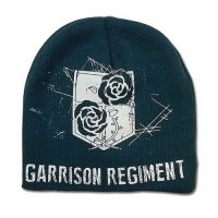 Attack on Titan Garrison Regiment Beanie Beanies