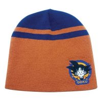 Dragon Ball Z Goku Beanie Beanies