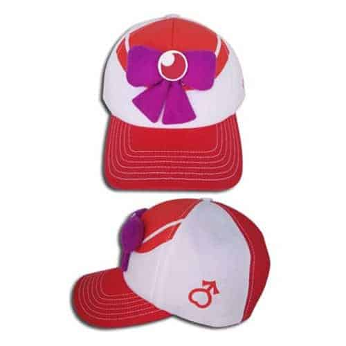 Sailor Moon Sailor Mars Hat Hats