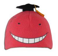Assassination Classroom – Anger Koro Sensei Headwear Hats