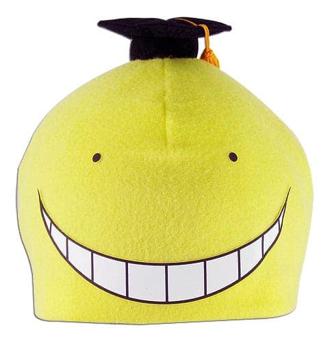 Assassination Classroom – Koro Sensei Headwear Hats