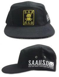 Assassination Classroom – S.A.A.U.S.O. Emblem Hats Hats