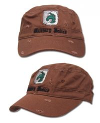 Attack On Titan – Military Police Cadet Hats