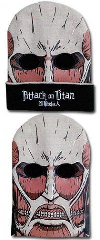 Attack On Titan – Titan Ski Mask Hats