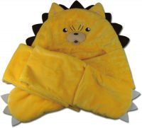 Bleach – Kon Glove Fleece Cap Fleece Cap