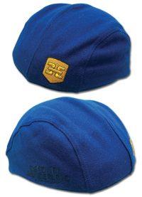 Deadman Wonderland Prison Guards Hat Hats