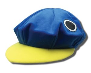 Disgaea 4 – Fuuka Prinny Hat Hats