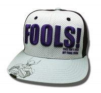 "Dragon Ball Z – Frieza ""Fools!"" Hat Hats"