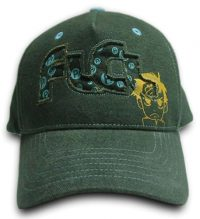 Flcl Fooly Cooly Baseball Cap Hats