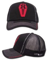 Guilty Crown Funeral Parlor Icon Trucker Hats