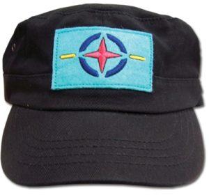 Gundam 00 Aeu Hat Hats