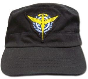 Gundam 00 Celestial Being Hat Hats