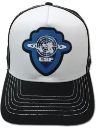 Gundam 00 Esf Hat Hats