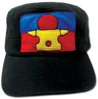 Gundam 00 Hrl Hat Hats