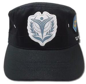 Gundam Uc – Efsf Cadet Hats