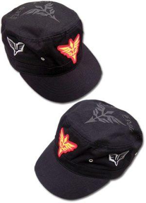 Gundam Uc Neon Zeon Cadet Hats