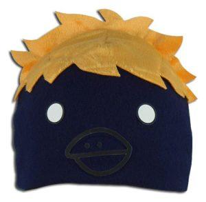 Haikyu!! – Shoyo Karasu Fleece Cap Fleece Cap 4