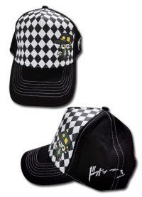 Jojo's Bizarre Adventure Jotaro Cap Hats
