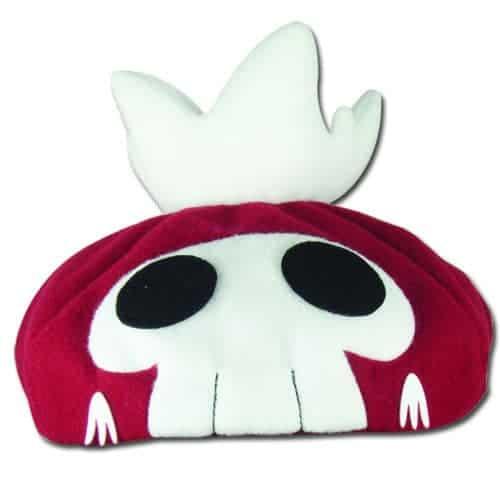 Kill La Kill – Nonon Headwear Hats 4