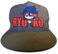 Kill La Kill – Ryuko Headwear Hats