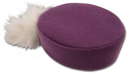 Madoka Magica Mami Hat Hats