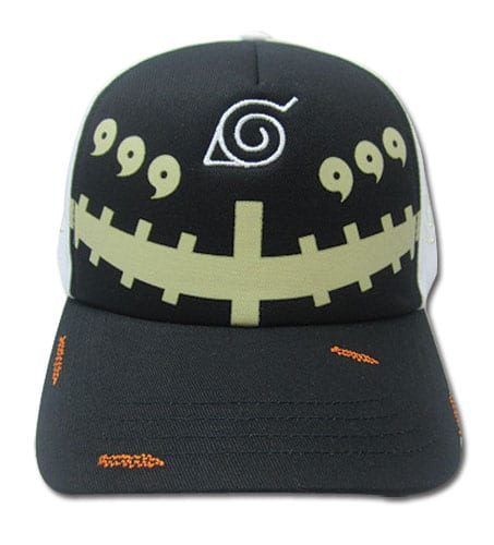 Naruto Shippuden Naruto Bijumode Pattern Hats