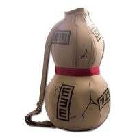 Naruto Gaara's Gourd Bag Backpacks