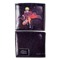 Naruto Shippuden Sage Mode Naruto Bi-Fold Wallet Wallets