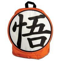 Dragon Ball Z Goku Backpack Backpacks