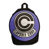 Dragon Ball Z Capsule Corp Backpack Backpacks