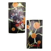Dragon Ball Z Group Wallet Wallets