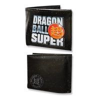 Dragon Ball Super Go Icon Bifold Wallet Wallets