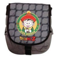 Dragon Ball Z Gohan Messenger Bag Messenger Bags