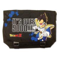 Dragon Ball Z Vegeta Messenger Bag Messenger Bags