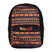 Dragon Ball Z Goku Style Backpack Backpacks