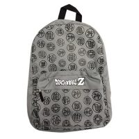 Dragon Ball Z Symbol Backpack Backpacks