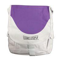 Dragon Ball Z Frieza Head Messenger Bag Messenger Bags