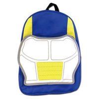Dragon Ball Z Goku Saiyan Clothes Backpack Backpacks