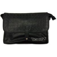 Dragon Ball Z Symbol Messenger Bag Messenger Bags