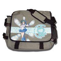 Sailor Moon Sailor Mercury Messenger Bag Messenger Bags