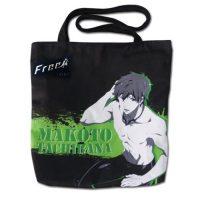 Free! Makoto Tote Bag Tote Bags