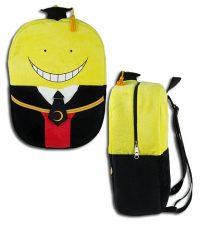Assassination Classroom – Koro Sensei Plush Bag Plush Bags