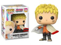 Pop! Animation: Boruto: Naruto Next Generations – Naruto (Hokage) Exclusive Common Figures