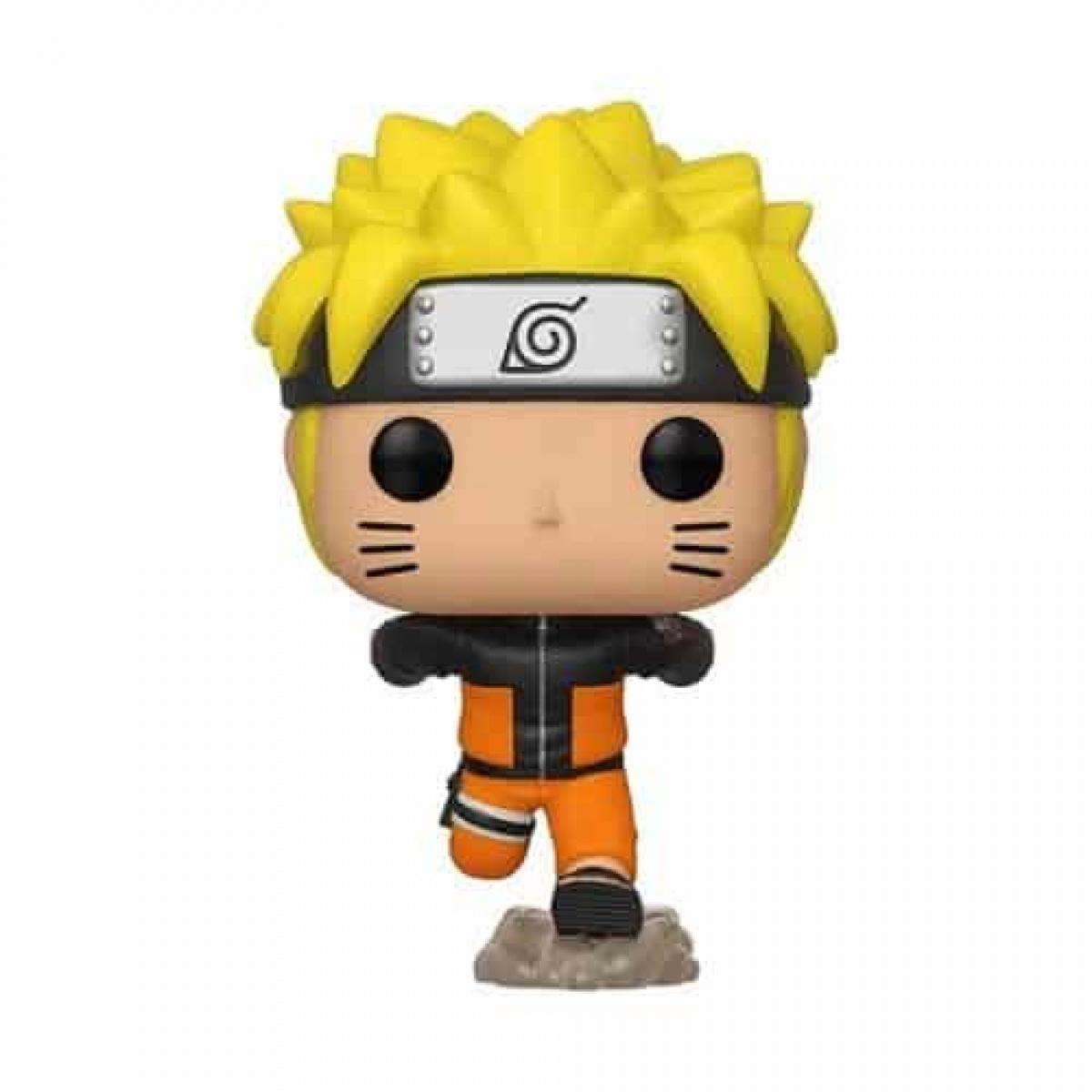 Funko Pop! Naruto Running Pop! Vinyl Figure Figures 4