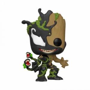 Funko Pop! Marvel Venomized Groot Pop! Vinyl Figure Figures