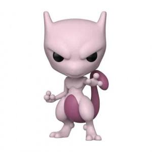 Pokemon Mewtwo Pop! Vinyl Figure Figures