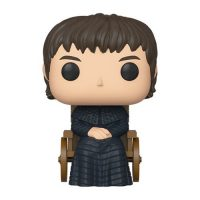 Funko Pop! Game of Thrones King Bran the Broken Pop! Vinyl Figure Figures