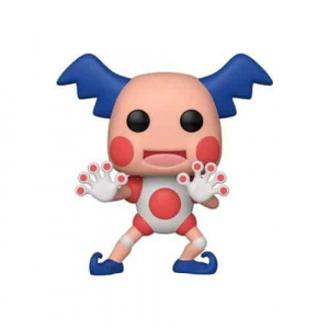 Funko Pop! Pokemon Mr. Mime Pop! Vinyl Figure Figures
