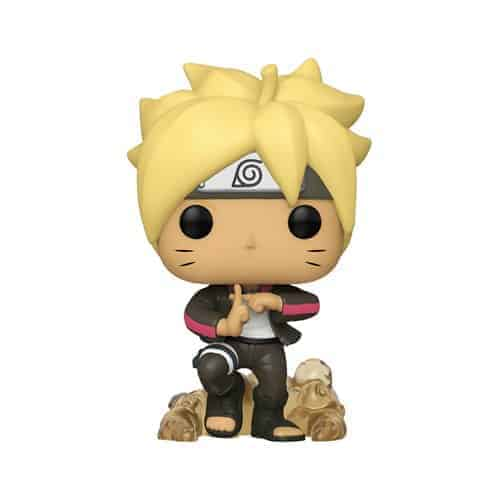 Funko Pop! Boruto Uzumaki Pop! Vinyl Figure Figures