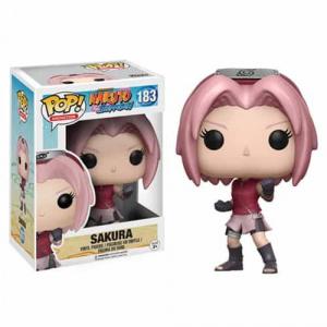 Naruto Sakura Pop! Vinyl Figure Figures